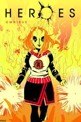 Heroes Omnibus by Aron Eli Coleite