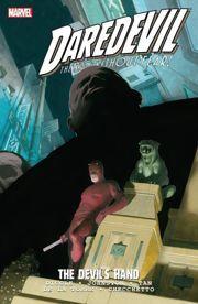 Daredevil: The Devil's Hand by Andy Diggle, Roberto de la Torre
