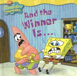 And the Winner Is... by Jenny Miglis, Caleb Meurer