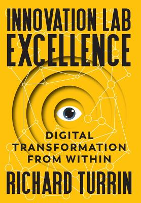 Innovation Lab Excellence: Digital Transformation from Within by Richard Turrin