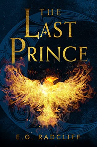 The Last Prince by E.G. Radcliff
