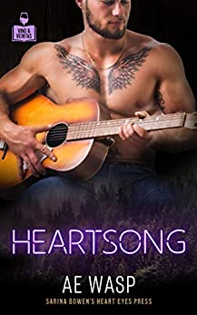 Heartsong by A.E. Wasp