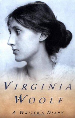 A Writer's Diary by Virginia Woolf, Leonard Woolf