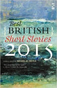 Best British Short Stories 2015 by Joanna Walsh, Nicholas Royle