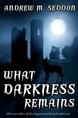 What Darkness Remains: Thirteen Tales of the Supernatural and Unknown by Andrew M. Seddon