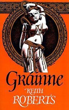 Gráinne by Keith Roberts