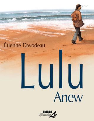 Lulu Anew by Joe Johnson, Étienne Davodeau