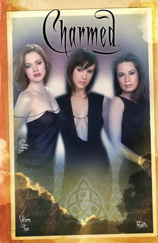 Charmed: Season 9, Volume 2 by Raven Gregory, Dave Hoover, Paul Ruditis, Constance M. Burge