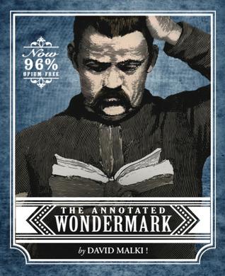 The Annotated Wondermark by Ryan North, David Malki