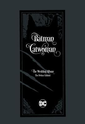 Batman/Catwoman: The Wedding Album - The Deluxe Edition by Tom King, Mikel Janín