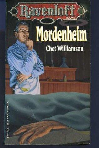 Mordenheim by Chet Williamson