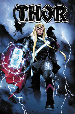 Thor by Donny Cates Vol. 1: The Devourer King by Nic Klein, Donny Cates