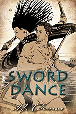 Sword Dance by A.J. Demas