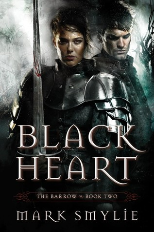Black Heart by Mark Smylie