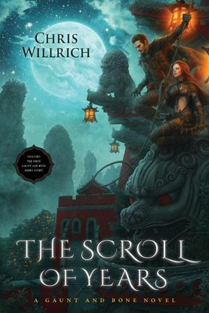 The Scroll of Years by Chris Willrich
