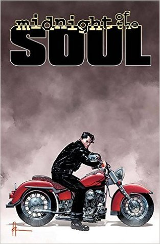Midnight of the Soul by Howard Chaykin, Jesus Aburtov, Ken Bruzenak