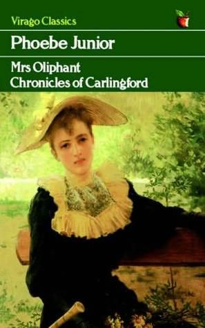 Phoebe Junior by Mrs. Oliphant