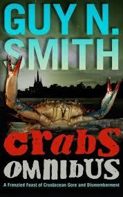 Crabs Omnibus by Guy N. Smith