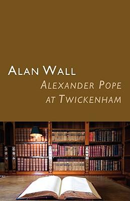 Alexander Pope at Twickenham by Alan Wall