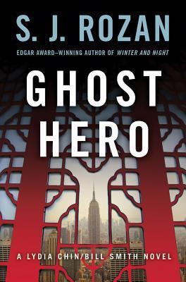 Ghost Hero by S.J. Rozan