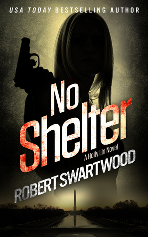 No Shelter by Robert Swartwood