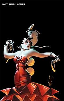 Betty Boop by Roger Langridge, Gisèle Lagacé