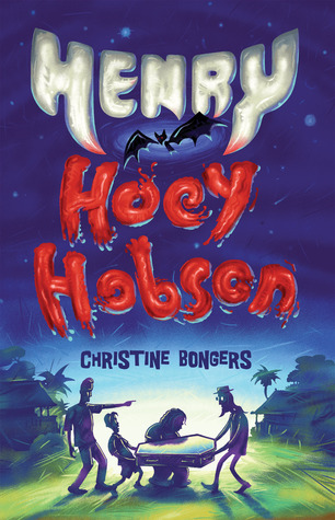 Henry Hoey Hobson by Christine Bongers
