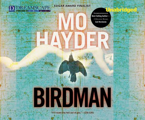 Birdman by Mo Hayder