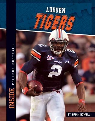 Auburn Tigers by Brian Howell