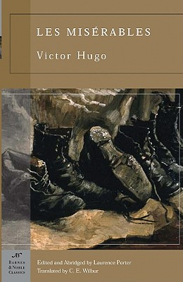 Les Miserables (Abridged) (Barnes & Noble Classics Series) by Victor Hugo