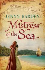 Mistress of the Sea by Jenny Barden