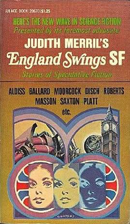 England Swings SF by Judith Merril