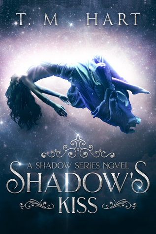 Shadow's Kiss by T.M. Hart