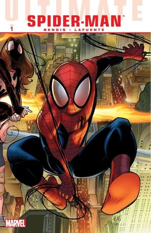 Ultimate Comics Spider-Man, Volume 1: The World According To Peter Parker by Brian Michael Bendis, David Lafuente