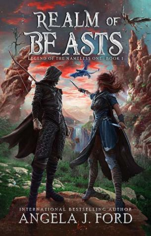 Realm of Beasts by Angela J. Ford