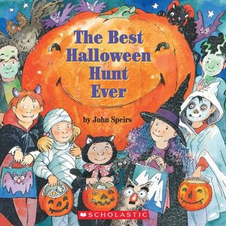 Best Halloween Hunt Ever by John Speirs