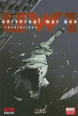 Universal War One: Revelations by Denis Bajram