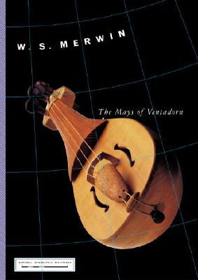 Mays of Ventadorn by W.S. Merwin