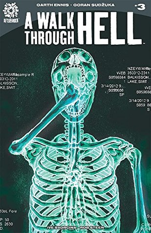 A Walk Through Hell #3 by Ive Svorcina, Garth Ennis, Goran Sudžuka