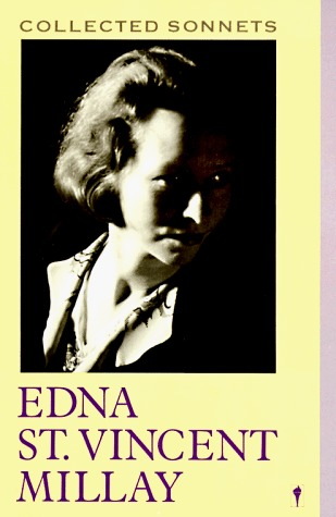 Collected Sonnets by Elizabeth Barnett, Norma Millay, Edna St. Vincent Millay, Ruth Bornschlegel