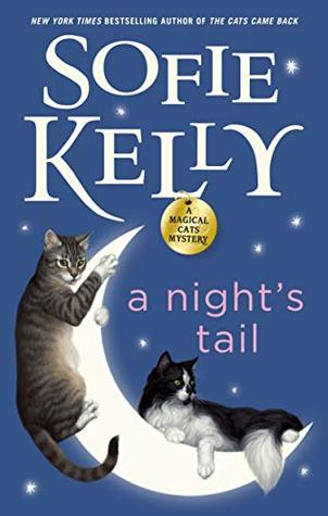 A Night's Tail by Sofie Kelly