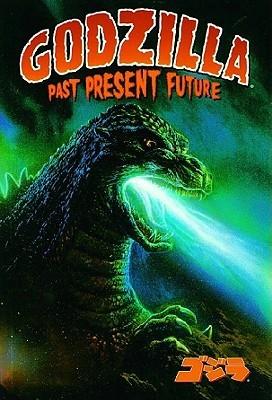 Godzilla: Past, Present, and Future by Mike Wolfer, Ryder Windham, Randy Stradley, Brandon McKinney, Gordon Purcell, Alex Cox, Scott Kolins, Tatsuya Ishida, Arthur Adams, Eric Fein