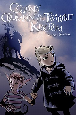 Courtney Crumrin in the Twilight Kingdom by James Lucas Jones, Jill Beaton, Ted Naifeh