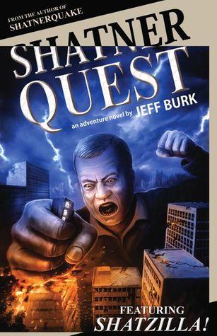Shatnerquest by Jeff Burk