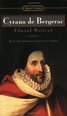Cyrano de Bergerac by Edmond Rostand, Lowell Bair, Eteel Lawson