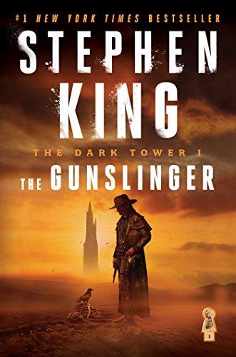 The Gunslinger by Stephen King