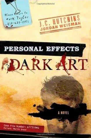 Personal Effects: Dark Art by J.C. Hutchins, Jordan Weisman