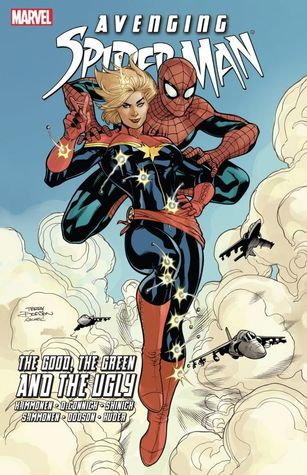 Avenging Spider-Man: The Good, the Green and the Ugly by Stuart Immonen, Kelly Sue DeConnick
