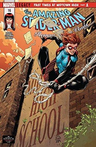 Amazing Spider-Man: Renew Your Vows (2016-2018) #16 by Ryan Stegman, Jody Houser, Nate Stockman