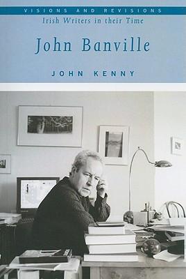 John Banville by John Kenny